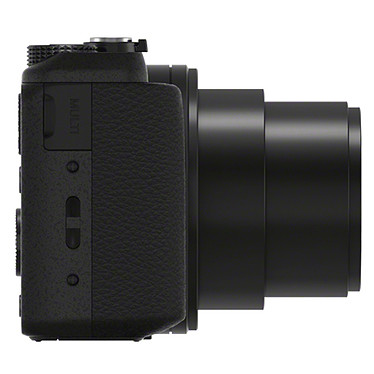 Acheter Sony CyberShot DSC-HX60 Noir