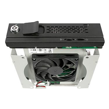 Acheter ICY DOCK TurboSwap MB171SP-B
