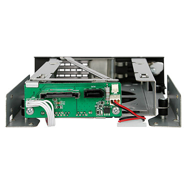 Avis ICY DOCK TurboSwap MB171SP-B