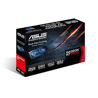 Acheter ASUS Radeon R7 250X R7250X-2GD5