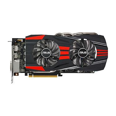 Avis ASUS Radeon R9 270X R9270X-DC2T-4GD5