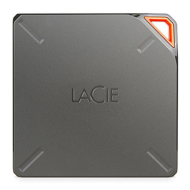Acheter LaCie Fuel 1 To