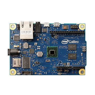 Intel Galileo 933372