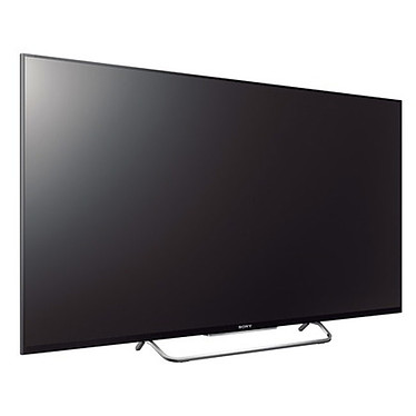 """Sony KDL-55W805B Téléviseur LED Full HD 3D Ready 55"""" (140 cm) 16/9 - 1920 x 1080 pixels - TNT HD - HDTV 1080p - Wi-Fi - DLNA - NFC - 400 Hz"""