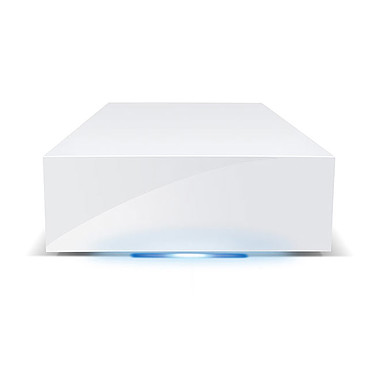 Avis LaCie CloudBox 3 To