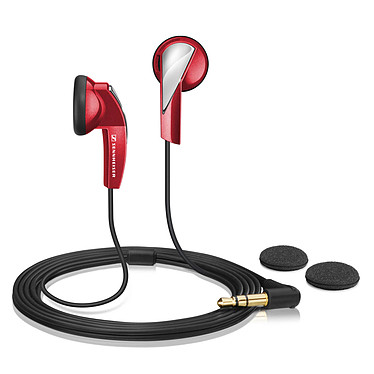 Sennheiser MX 365 Rouge