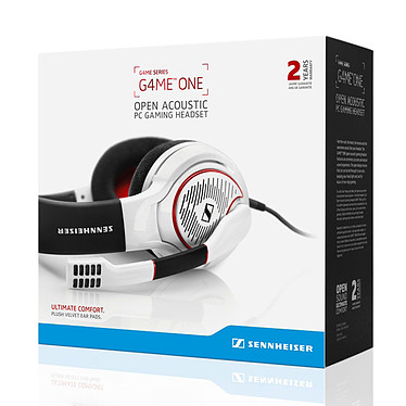 Comprar Sennheiser GAME ONE