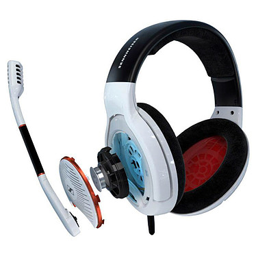 Opiniones sobre Sennheiser GAME ONE
