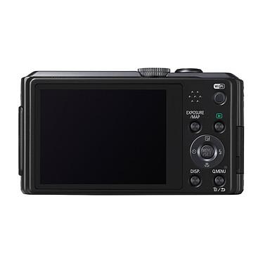 Acheter Panasonic DMC-TZ40 Noir + DMW-PHS14XEK