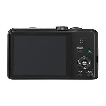 Acheter Panasonic DMC-TZ35 Noir + DMW-PHS14XEK