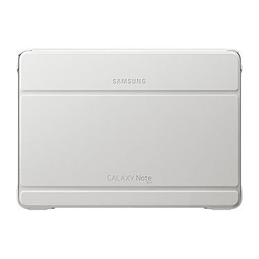 Samsung EF-BP600B Book Cover Blanc (pour Samsung Galaxy Note 10.1 Edition 2014) Etui de protection pour Galaxy Note 10.1 Edition 2014