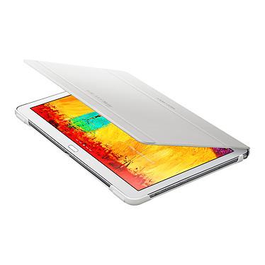 Avis Samsung EF-BP600B Book Cover Blanc (pour Samsung Galaxy Note 10.1 Edition 2014)