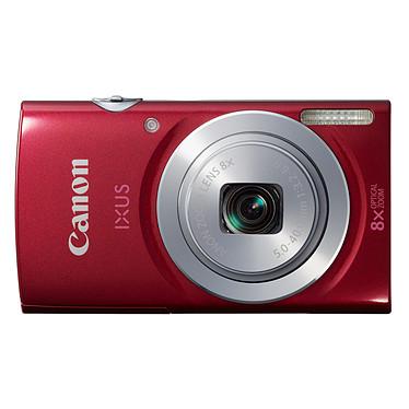 Canon IXUS 145 Rouge