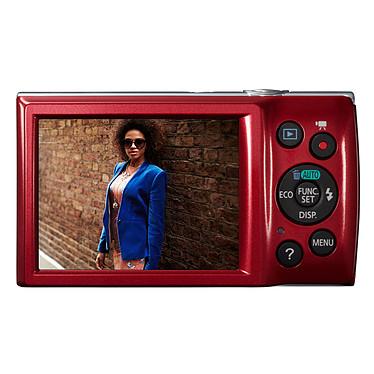 Acheter Canon IXUS 145 Rouge