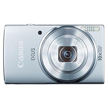 Canon IXUS 155 Argent
