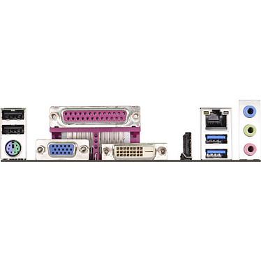 Acheter ASRock AM1B-ITX