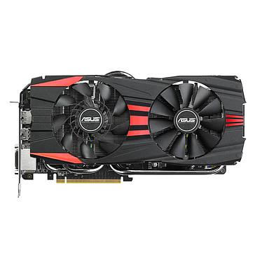 Avis ASUS Radeon R9 290 R9290-DC2-4GD5