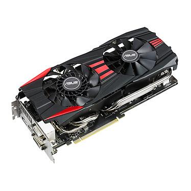 Avis ASUS Radeon R9 290 R9290-DC2OC-4GD5
