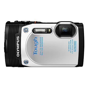 Olympus TG-850 Blanc