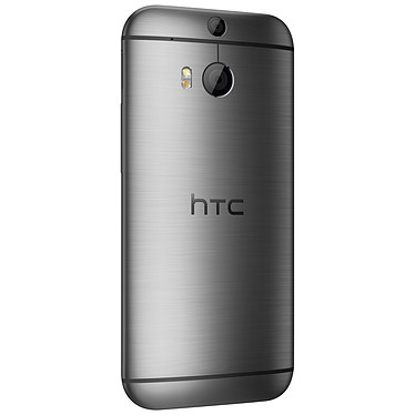 Acheter HTC One M8 Gris Acier 16 Go