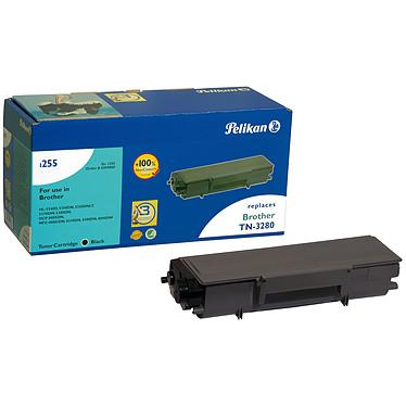 Pelikan toner compatible TN-3280 (noir)