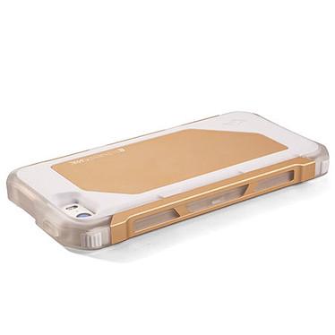 Acheter Element Case Rogue Aur Gold Collection iPhone 5/5s