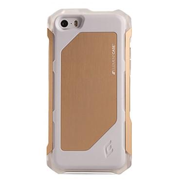 Avis Element Case Rogue Aur Gold Collection iPhone 5/5s