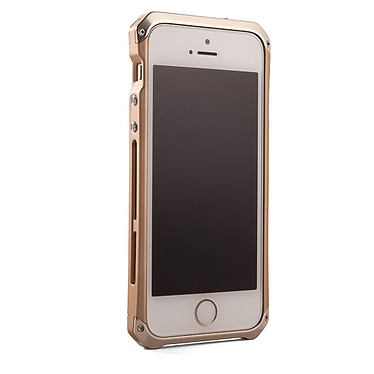 Element Case Solace Au Gold Collection iPhone 5/5s Coque de protection pour Apple iPhone 5/5s