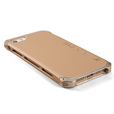 Element Case Solace Au Gold Collection iPhone 5/5s pas cher