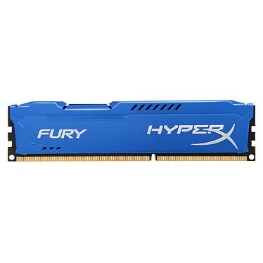 HyperX Fury 4 Go DDR3 1866 MHz CL10 RAM DDR3 PC14900 - HX318C10F/4