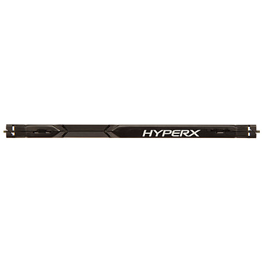 Avis HyperX Fury 4 Go DDR3 1600 MHz CL10