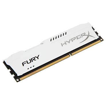 Avis HyperX Fury 16 Go (2x 8Go) DDR3 1866 MHz CL10