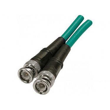 Câble BNC RG-59 mâle/mâle (15 mètres)