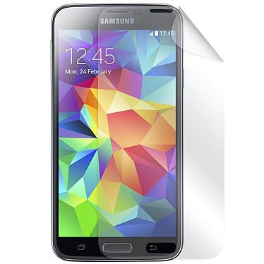 Swiss Charger SCP50170 Films protège écran Samsung Galaxy S5