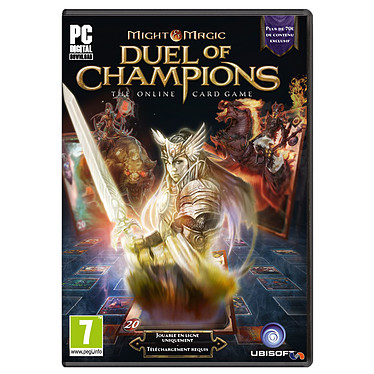 Might & Magic : Duel of Champions (PC)