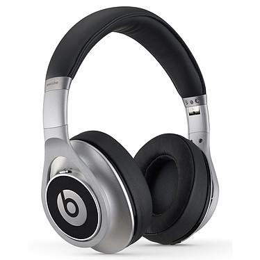 Beats Executive Gris Casque circum-aural fermé pliable avec microphone intégré