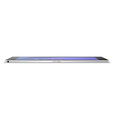 Avis Sony Xperia Z2 Tablet (SGP521E1) 16 Go