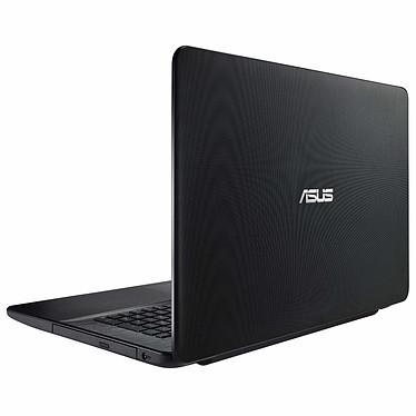 ASUS F751LAV-TY369H Noir pas cher