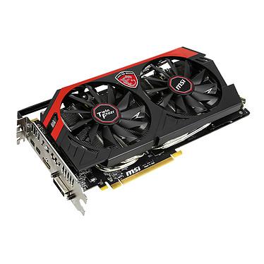 Avis MSI Radeon R9 280 GAMING 3G
