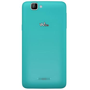 Wiko Rainbow Turquoise pas cher