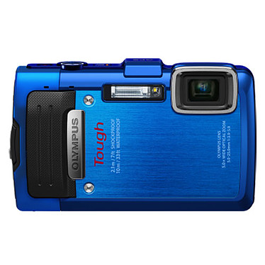 Olympus TG-835 Bleu