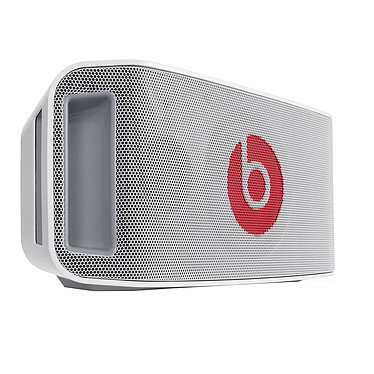 Beats by Dr. Dre Beatbox Portable 2 Blanc