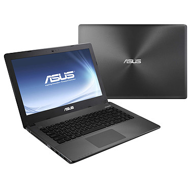 ASUS P450LAV-WO132G