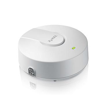 ZyXEL NWA1123-AC V2 AC1200 (N300+AC900) punto de acceso WiFi en interiores (Dual Radio)