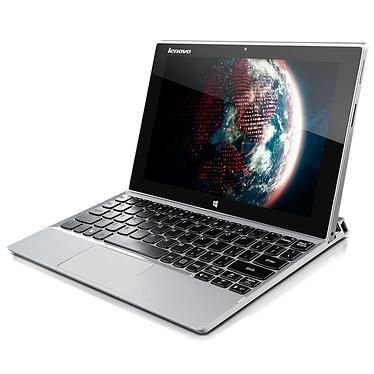 "Lenovo IdeaPad Miix 2 10 pouces + dock (59404400) Tablette Internet - Intel Atom Z3740 2 Go SSD 64 Go 10"" LED IPS Tactile Wi-Fi N/Bluetooth Webcam Windows 8.1 32 bits"