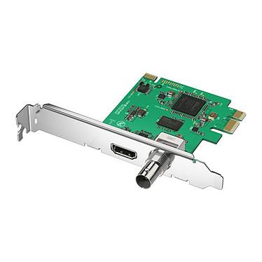 Blackmagic Design DeckLink Mini Monitor Carte d'acquisition Haute Définition PCI Express