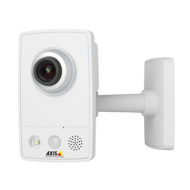 AXIS M1034-W Cámara de red (Ethernet, Wi-Fi N)
