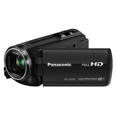 Panasonic HC-V250EF-K Noir