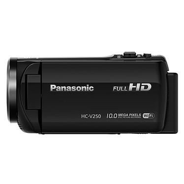 Acheter Panasonic HC-V250EF-K Noir
