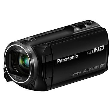Avis Panasonic HC-V250EF-K Noir